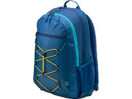 Рюкзак для ноутбука HP Backpack HP 15,6 Active Blue/Yellow (1LU24AA)