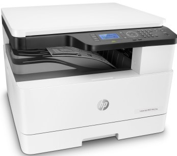 Принтер-HP-LaserJet MFP M433a Printer (1VR14A)