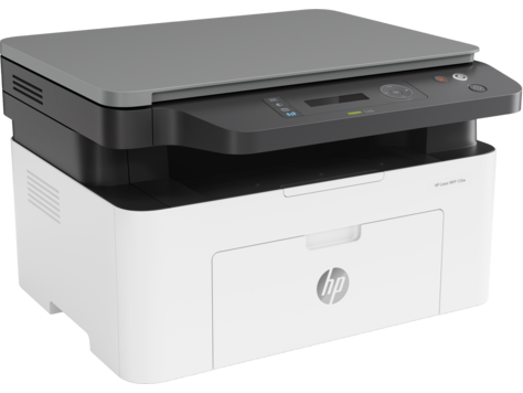 Принтер-HP-LaserJet 107W Printer (4ZB83A)