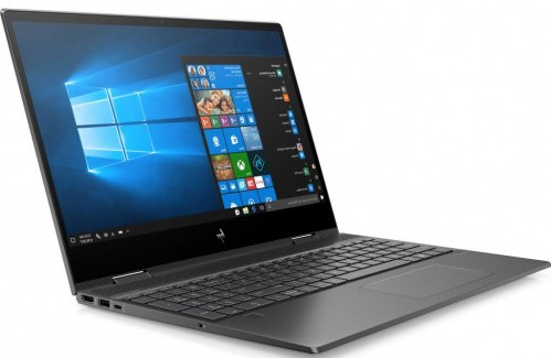 HP-Envy x360 15ds0000ur 6ps65ea amd 3 3300u/8 gb ddr4/ssd 256gb