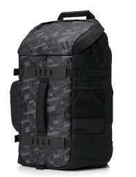 Рюкзак для ноутбуков HP 15,6 Odyssey Sport Backpack Deconstructed Camo (7XG61AA)