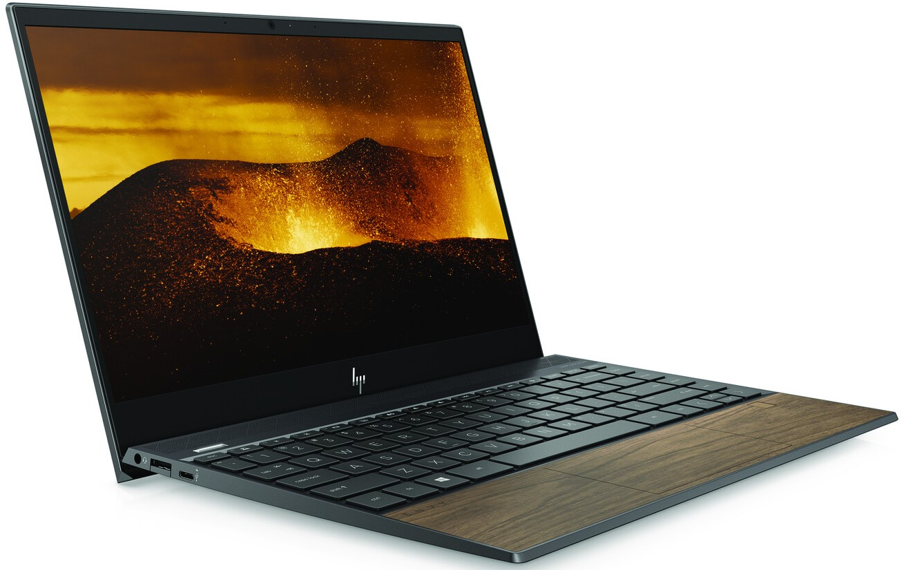 HP Envy 13 aq1009ur 8ru71ea i5 10/ddr4 8gb/ssd 256gb/uhd graphics