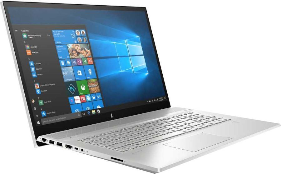 HP-ENVY 17-ce1000ur 9pu30ea i5 10/8gb ddr4/2gb 250мх/win10/ssd 512