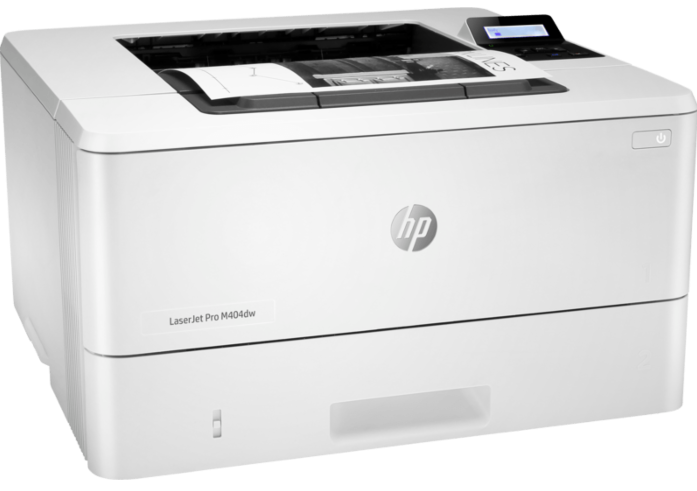 LaserJet Pro M404dw W1A56A А4/принтер ч/б/ethernet/usb/wifi/Bluetooth/38 стр мин