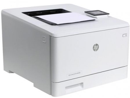 Color LaserJet Pro M454dw W1Y45A А4/usb/ethernet/wifi/27 стр мин