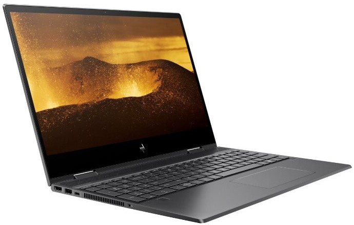 HP-Envy x360 13-ar0005ur 7mw90ea ddr4 8gb/amd 5 3500u/ssd 256